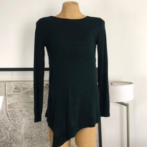 New Pea in the Pod Maternity Cashmere sweater top